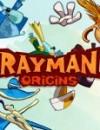 Erhalte Rayman Origins kostenlos auf Uplay