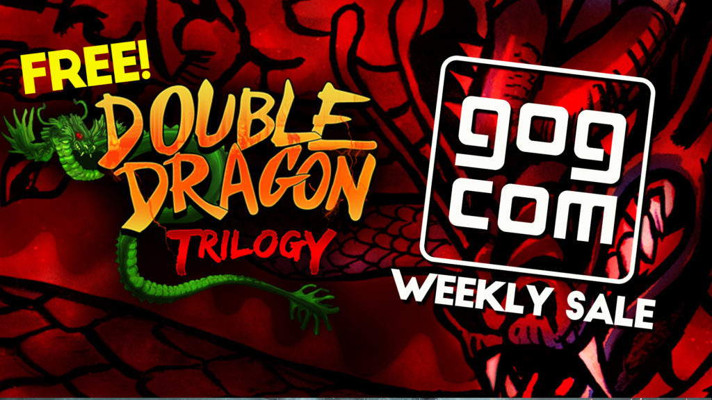 GOG Weekly Sale