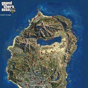 GTA 5 Plan Brief Reste