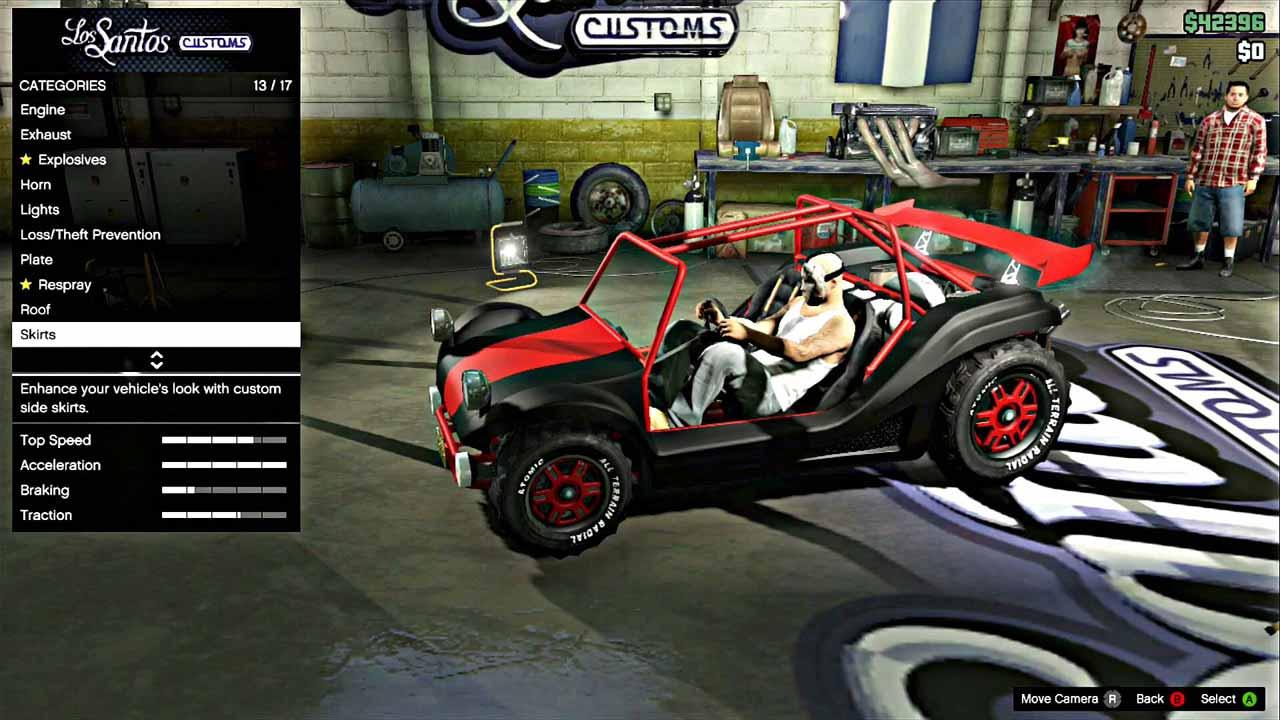 ps4 gta 5 download cars