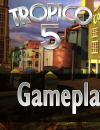 Tropico 5 Gameplay Trailer