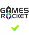 Gamesrocket.de Coupon Code Gutschein