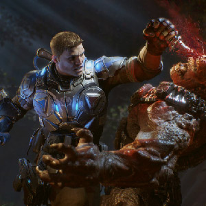 Gears of War 4 Xbox One - Game Campaign