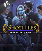 Ghost Files 2 Memory of a Crime