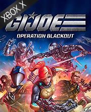 G.I. Joe Operation Blackout