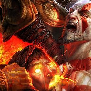 God of War 3 Remastered PS4 Überfall