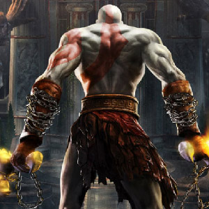 God of War 3 Remastered PS4 Gefecht