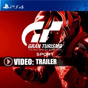 Gran Turismo Sport PS4 Digital Download und Box Edition