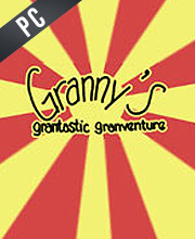 Granny's Grantastic Granventure