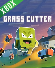 Grass Cutter Mutated Lawns