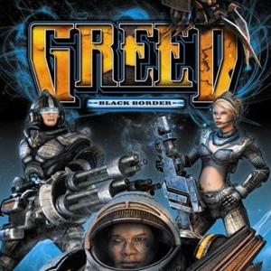 Greed Black Border Key kaufen - Preisvergleich