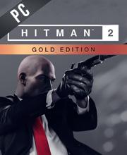 HITMAN 2 Gold Edition Upgrade