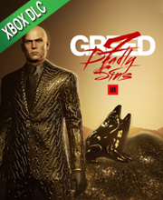 HITMAN 3 Seven Deadly Sins Act 1 Greed