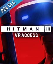 HITMAN 3 VR Access