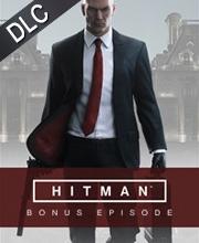 HITMAN Bonus Episode