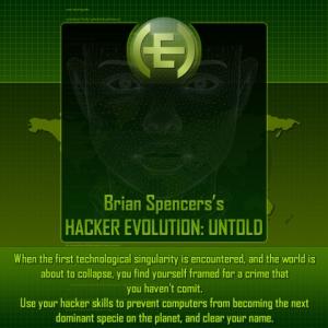 Hacker Evolution Untold Key kaufen - Preisvergleich