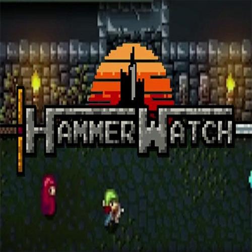 Hammerwatch Key kaufen - Preisvergleich