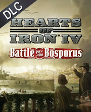 Hearts of Iron 4 Battle for the Bosporus