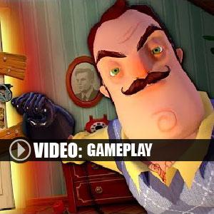 Hello Neighbor Gameplay Video