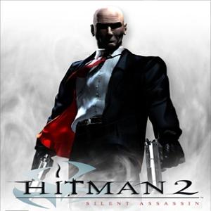 Hitman 2 Silent Assassin Key kaufen - Preisvergleich