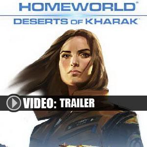 Homeworld Deserts of Kharak Key Kaufen Preisvergleich