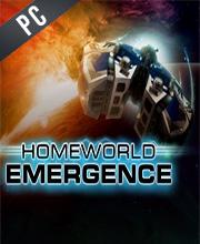 Homeworld Emergence