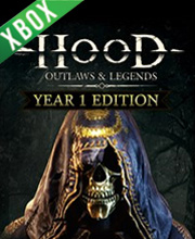 Hood Outlaws & Legends Year 1 Edition