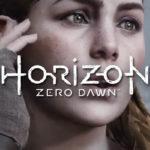 Horizon Zero Dawn Kino Trailer enthält die Geschichte des Spiels