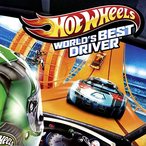Hot Wheels Worlds Best Driver Key kaufen - Preisvergleich