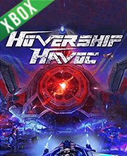 Hovership Havoc