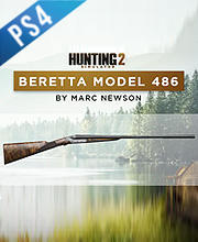 Hunting Simulator 2 Beretta Model 486