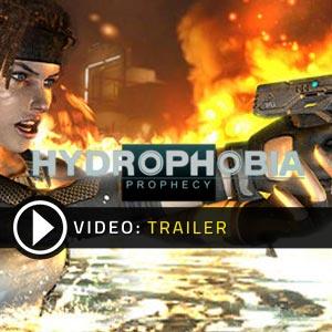 Hydrophobia Prophecy Key Kaufen Preisvergleich