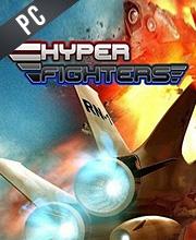 Hyper Fighters