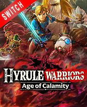 Hyrule Warriors Zeit der Verheerung