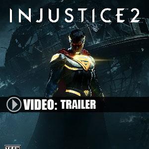 Injustice 2 Key Kaufen Preisvergleich