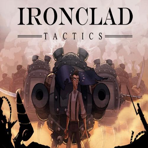 Ironclad Tactics Key kaufen - Preisvergleich