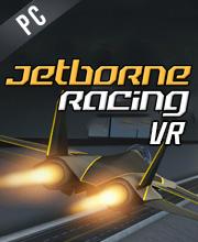 Jetborne Racing VR
