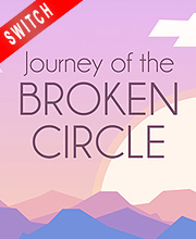 Journey of the Broken Circle