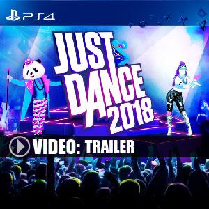 Just Dance 2018 PS4 Code Kaufen Preisvergleich