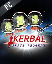 Kerbal Space
