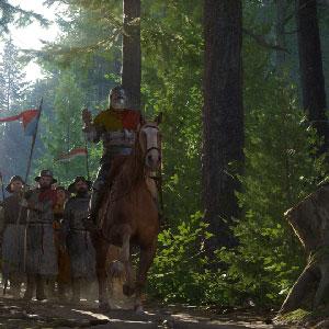 Echte historische europäische Schwertkampf
