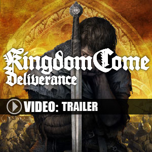 Kingdom Come Deliverance Key Kaufen Preisvergleich