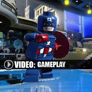 LEGO Marvel Super Heroes 2Gameplay Video