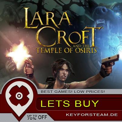 Wie findet man den besten Preis für Lara Croft und der Tempel des Osiris?