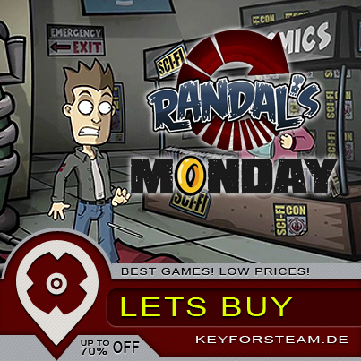 Wie findet man den besten Preis für RANDAL´S MONDAY?