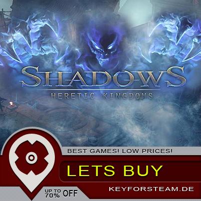 Wie findet man den besten Preis für Shadows Heretic Kingdoms?