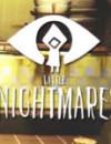 Ergänzende Little Nightmare Details von Matthew Compher
