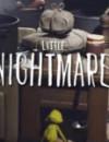 Little Nightmares Food Art In Videos präsentiert