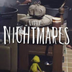 Little Nightmares Food Art In Videos präsentiert