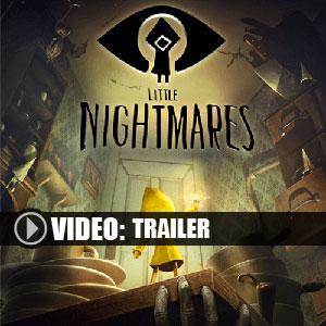 Little Nightmares Key Kaufen Preisvergleich